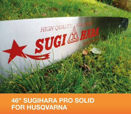 46in-Sugihara-pro-SOLID-bar-for-Husqvarna-2100,-2101,-3120XP