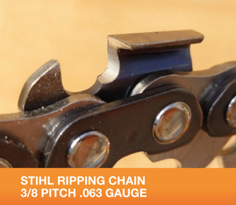 Stihl-ripping-Chain-38-Pitch-.063-Gauge