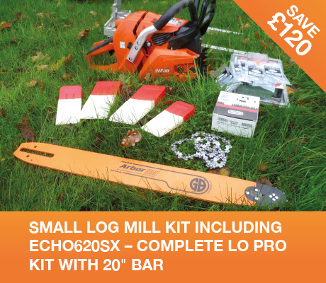 small-log-mill-kit-including-echo620sx-complete-lo-pro-kit-with-20-bar