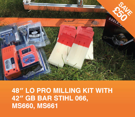 48″-LO-PRO-MILLING-KIT-WITH-42″-GB-BAR-STIHL-066,-MS660,-MS661