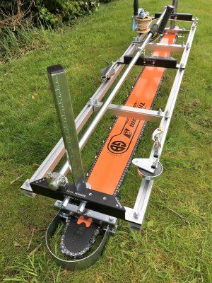 AU-HS8463RQ-404-E031 Granberg Ultimate Milling Kit 84″ GB Pro Bar Stihl 070, 075, 076, 08, 088, 090, MS880 .404