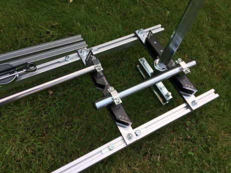 ST-SNHL25-50WR-Kit 25″ Lo Pro Milling Kit 25″ Lo Pro GB Bar Stihl 044, 046, MS440, MS441, MS460, MS461, 065, MS650, 066, MS660, MS661 3/8 Lo Pro