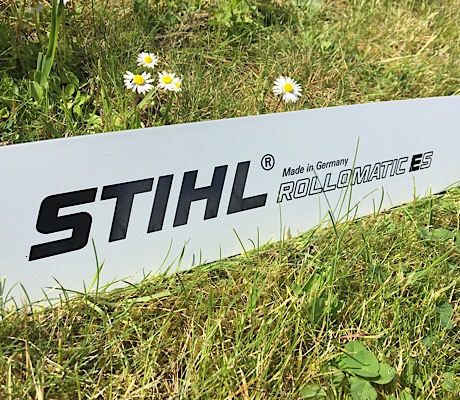 """30020009576 59"""" Stihl Extra Long Bar For Stihl 050, 051, 070, 075, 076, 08, 090, 088, MS880 Part Number HS54-63RQ"""