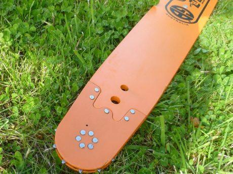 HS74-63RQ 74″(186cm) GB Extra Long 6 Foot Bar for Husqvarna 2100, 2101, 3120XP .404