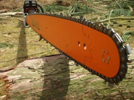 HS84-63RQ 84″(212cm) GB Extra Long 8 Foot Bar for Husqvarna 2100, 2101, 3120XP .404