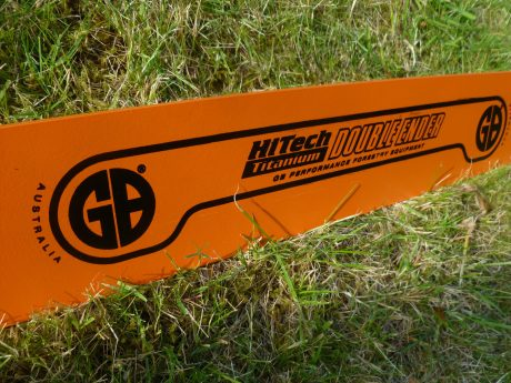 HSD60-63D 60″ Double Ended Milling Bar – Mill up to 46″ (116cm) Logs – For Stihl & Husqvarna Saws .404